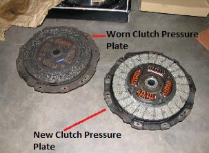 Eadie's Mechanical - Clutch & Brakes